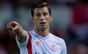 Grzegorz Krychowiak ne prête pas attention aux rumeurs l'annonçant à Arsenal