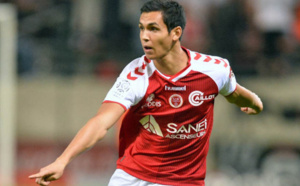 "Reims-Aïssa Mandi : "" Il reste 18 matches, on va essayer de tout donner """