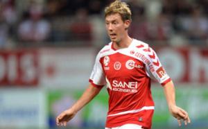 Reims : Franck Signorino est satisfait de l'état d'esprit de son équipe