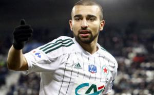 L'offre de Reims pour Naïm Sliti  a été refusée par le Red Star
