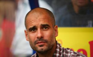 La liste de joueurs qui feront probablement les frais de l'arrivée de Guardiola à Manchester City
