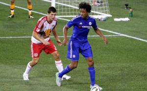 Chelsea : les détails de l'offre chinoise pour Loic Remy