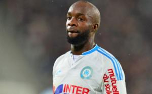 OM : Manchester United s'intéresse à Lassana Diarra ?