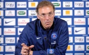 PSG : Blanc sort du silence suite aux insultes d'Aurier
