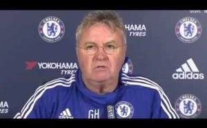 Chelsea : Hiddink recadre Hazard