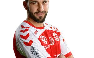 """El Kaoutari (Stade de Reims) : """" On a toujours envie de montrer ce qu'on est capable de faire """""""