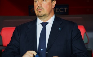 La sortie médiatique de Benitez sur le Real Madrid pourrait lui coûter cher !
