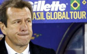 Brésil : la liste sans Thiago Silva de Dunga pour affronter l'Uruguay et le Paraguay