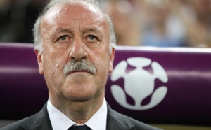 Espagne : Vicente Del Bosque a déjà sa hiérarchie des gardiens en tête