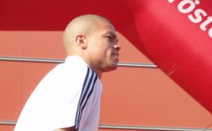 Les louanges de Pepe envers Zidane