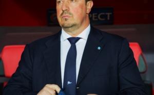 Officiel : Rafa Benitez 3 ans à Newcastle