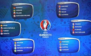 Vers l'Euro 2016, la France un des favoris avec l'Espagne et l'Allemagne