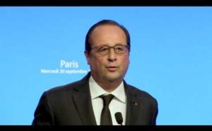 Equipe de France : François Hollande demande à ses ministres de la mettre en veilleuse au sujet Karim Benzema