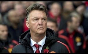 Manchester United : une éviction de Louis van Gaal qui se confirme !