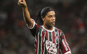 Ronaldinho vers  la MLS ou la Chinese Super League ?