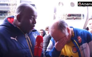 Les supporters d'Arsenal réclament la tête de Giroud !