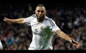 Une photo de Benzema qui va faire enrager Florentino Perez