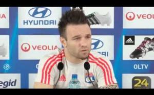 OL : Il est temps que la saison se termine pour Valbuena