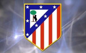 Des superviseurs de l'Atletico Madrid au Parc OL !