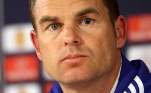 FC Valence : Frank De Boer candidat au poste d'entraîneur !