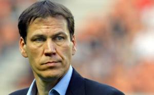 Rudi Garcia vers l'Espagne ?