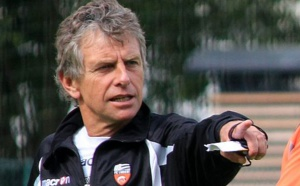 Christian Gourcuff sera le nouvel entraîneur du Stade Rennais