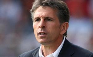 Claude Puel : Son coeur balance entre 3 équipes de Ligue 1