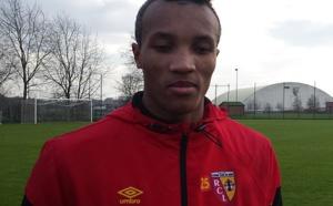 Mercato : un défenseur Lensois convoité par Saint-Etienne