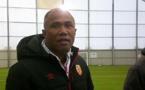 Antoine Kombouaré nouvel entraineur de Guingamp !