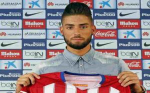 Atlético Madrid : Yannick Ferreira Carrasco dans les petits papiers d'Arsène Wenger ?
