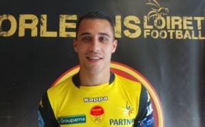 Accession en Ligue 2, Euro... Interview de Mickaël Barreto