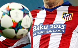 Antoine Griezmann prolonge à l'Atlético Madrid