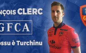 François Clerc vers la Ligue 2