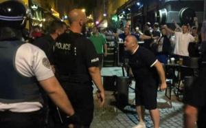 EURO2016 : Ça part en cacahouète à Marseille
