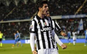 Real Madrid : déjà une offre pour Morata ?