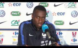PSG : direction la Premier League pour Matuidi ?