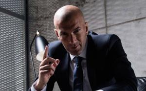 """Dernier film adidas """"First Never Follows"""" avec Zinedine Zidane"""