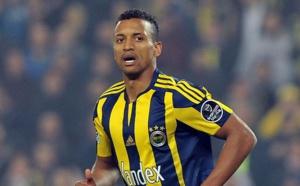 Fenerbahçe : Nani va rejoindre Valence