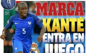 Real Madrid : Forcing de Zidane pour un international Français