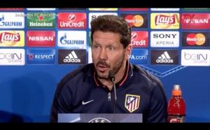 L'Atletico rembarre la Fédération argentine pour Simeone