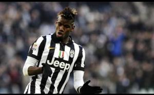 Mercato - Juventus : Offre totalement démentielle de Manchester United pour Pogba