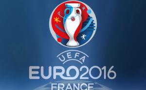 Le onze-type de l'Euro 2016