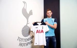 OFFICIEL : Vincent Janssen signe à Tottenham