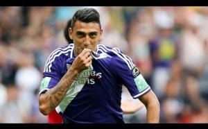Un dirigeant d'Anderlecht dézingue Matias Suarez