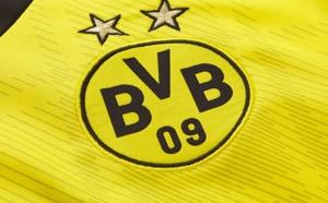 Un nouveau gros coup pour Dortmund !