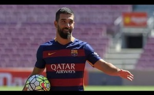 Barça : retour en Turquie pour Arda Turan ?
