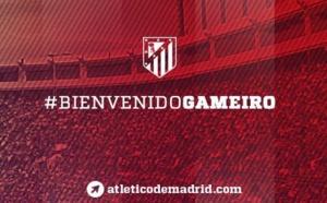 OFFCIEL : Kevin Gameiro signe à l'Atlético Madrid