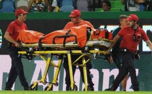 Wolfsburg : très grave blessure pour Joshua Guilavogui