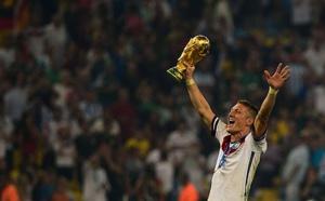 Le sale tour de Mourinho à Schweinsteiger