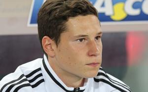 Mercato - Wolfsburg : la tension monte avec Julian Draxler
